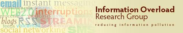 IORG Forum banner