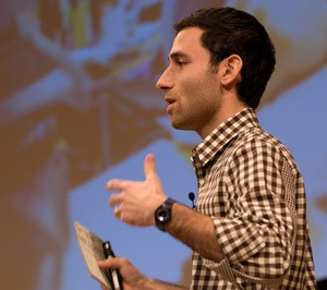 Scott Belsky, The 99% Conference