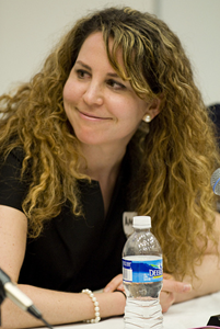 Amy Senger